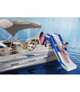 Aquaglide Pontoon and Dock Slide