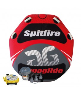Aquaglide Spitfire 60 Package